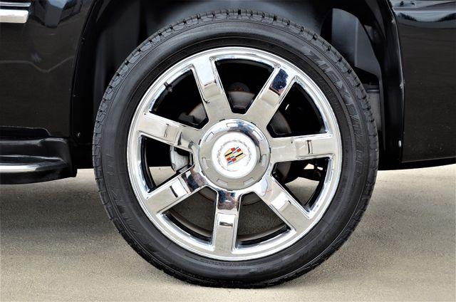 2009 Cadillac Escalade LUXURY Reseda, CA 7