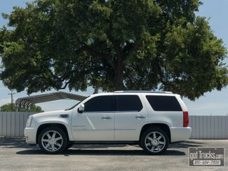 2009 Cadillac Escalade Luxury 6.2L AWD in San Antonio Texas, 78217