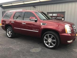 2009 Cadillac Escalade in San Antonio, TX