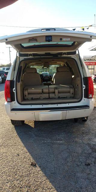 2009 Cadillac Escalade SPORT in San Antonio, TX 78237