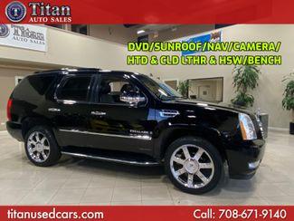 2009 Cadillac Escalade Luxury in Worth, IL 60482