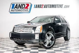 2009 Cadillac SRX RWD in Dallas TX