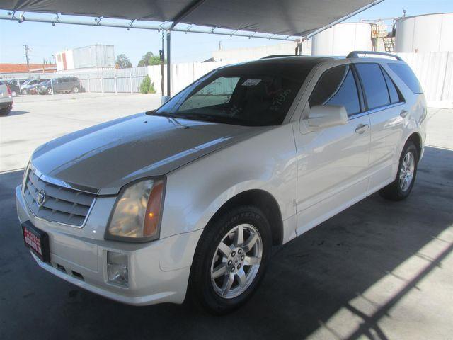 2009 Cadillac SRX RWD Gardena, California