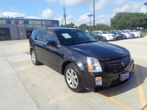 2009 Cadillac SRX RWD in Houston