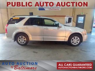 2009 Cadillac SRX AWD | JOPPA, MD | Auto Auction of Baltimore  in Joppa MD
