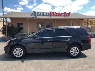 2009 Cadillac SRX in Marble Falls TX, 78654