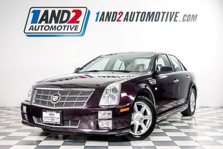 2009 Cadillac STS RWD w/1SE in Dallas TX