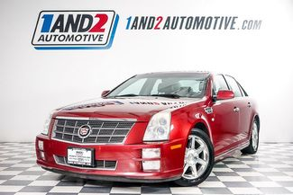 2009 Cadillac STS RWD w/1SB in Dallas TX
