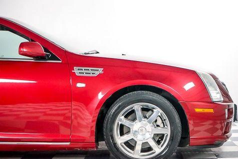 2009 Cadillac STS RWD w/1SB in Dallas, TX