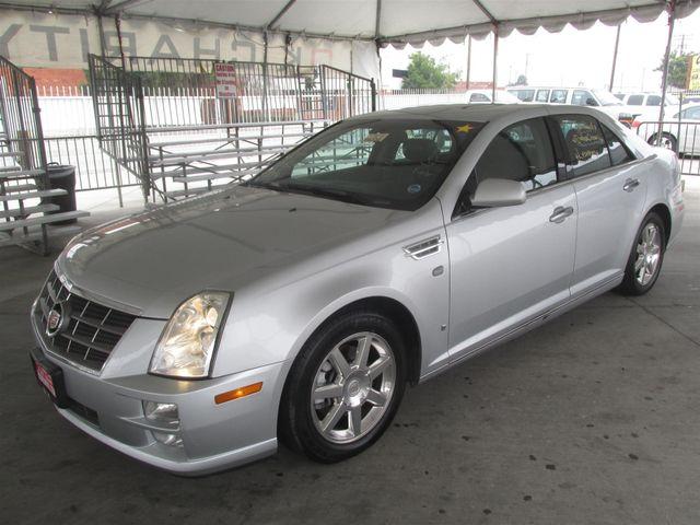 2009 Cadillac STS RWD w/1SB Gardena, California