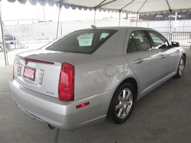 2009 Cadillac STS RWD w/1SB Gardena, California 2