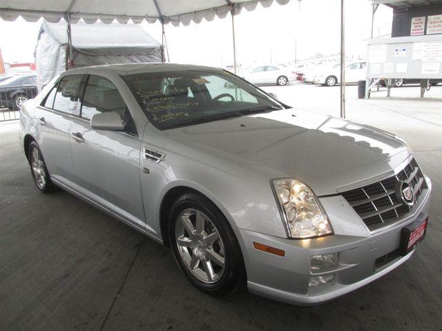 2009 Cadillac STS RWD w/1SB Gardena, California 3