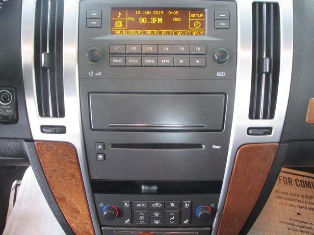 2009 Cadillac STS RWD w/1SB Gardena, California 6
