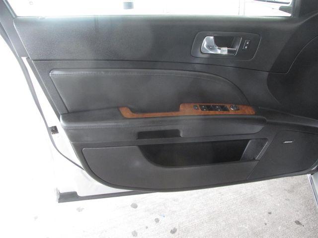 2009 Cadillac STS RWD w/1SB Gardena, California 9