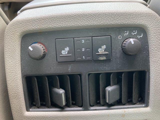 2009 Cadillac STS V6 in Medina, OHIO 44256
