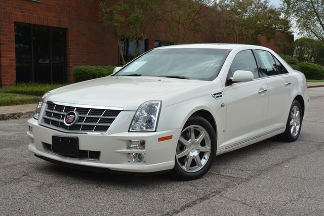 2009 Cadillac STS RWD w/1SE in Memphis Tennessee, 38128