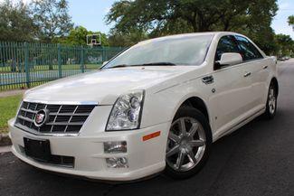 2009 Cadillac STS AWD w/1SB in Miami, FL 33142