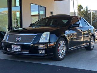 2009 Cadillac STS Base   San Luis Obispo, CA   Auto Park Sales & Service in San Luis Obispo CA
