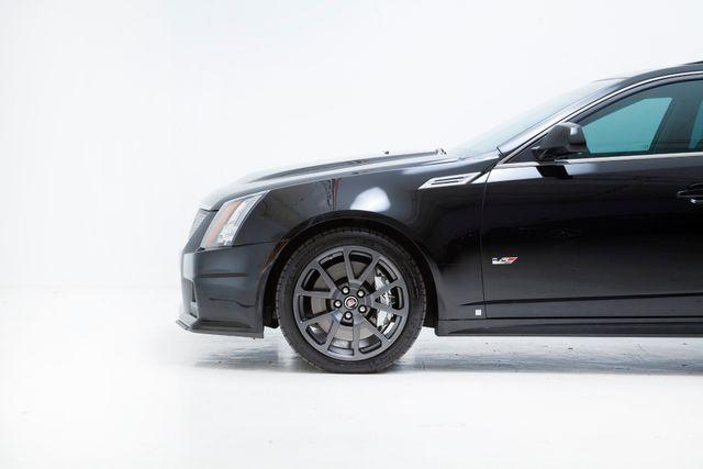 2009 Cadillac CTS-V Sedan Fully Built 700+ HP 6-Speed in TX, 75006