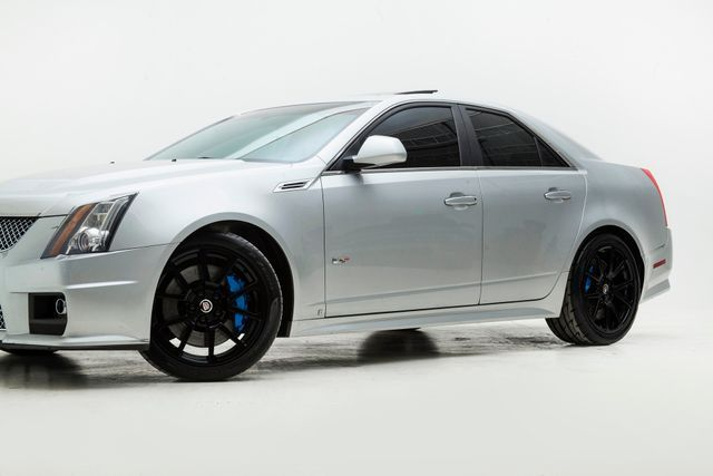2009 Cadillac V-Series Built Motor, Heads/Cam in Plano, TX 75075
