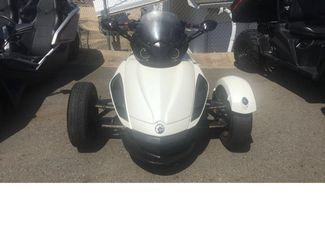 2009 Can-Am Spyder SE5   - John Gibson Auto Sales Hot Springs in Hot Springs Arkansas