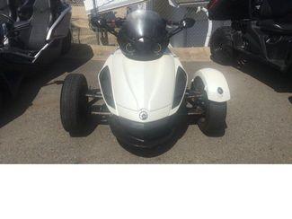 2009 Can-Am Spyder SE5  | Little Rock, AR | Great American Auto, LLC in Little Rock AR AR
