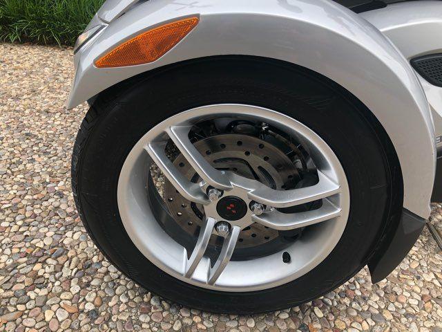 2009 Can-Am Spyder SM5 in McKinney, TX 75070