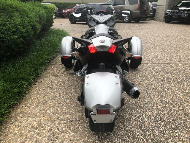 2009 Can-Am Spyder SM5 in McKinney, TX 75070