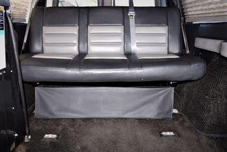2009 Chevrolet 1500 Express Cargo Van Wheelchair Van Handicap Ramp Van Pinellas Park, Florida 14