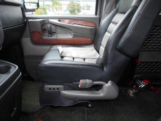 2009 Chevrolet 1500 Express Cargo Van Wheelchair Van Handicap Ramp Van Pinellas Park, Florida 12