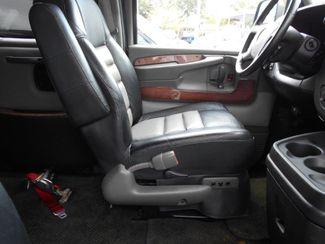 2009 Chevrolet 1500 Express Cargo Van Wheelchair Van Handicap Ramp Van Pinellas Park, Florida 11