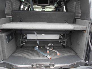 2009 Chevrolet 1500 Express Cargo Van Wheelchair Van Handicap Ramp Van Pinellas Park, Florida 17