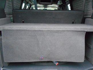 2009 Chevrolet 1500 Express Cargo Van Wheelchair Van Handicap Ramp Van Pinellas Park, Florida 18