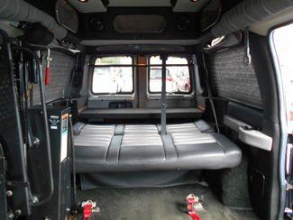 2009 Chevrolet 1500 Express Cargo Van Wheelchair Van Handicap Ramp Van Pinellas Park, Florida 13