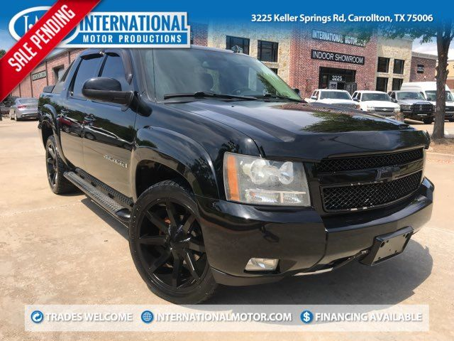 2009 Chevrolet Avalanche Z71 in Carrollton, TX 75006
