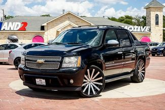 2009 Chevrolet Avalanche LTZ in Dallas TX