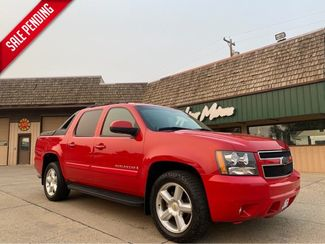 2009 Chevrolet Avalanche LT w/2LT in Dickinson, ND 58601
