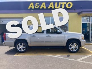 2009 Chevrolet Avalanche LTZ in Englewood, CO 80110