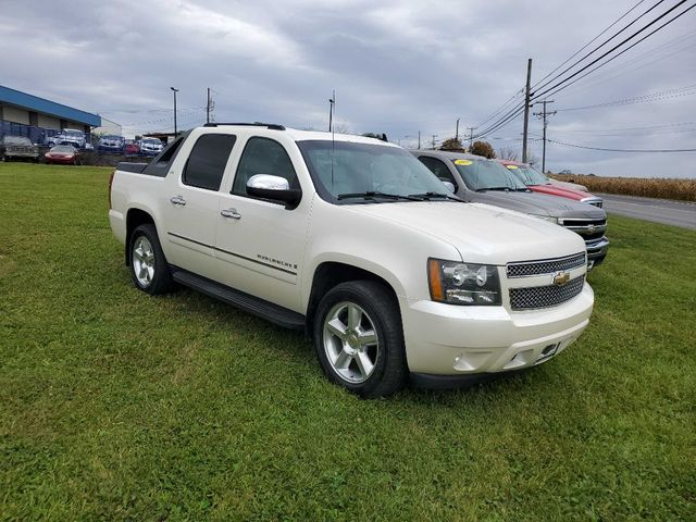 2009 Chevrolet Avalanche LTZ in Harrisonburg, VA 22802