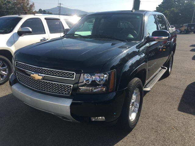 2009 Chevrolet Avalanche LT w/2LT - John Gibson Auto Sales Hot Springs in Hot Springs Arkansas