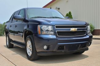 2009 Chevrolet Avalanche LT w/1LT in Jackson, MO 63755