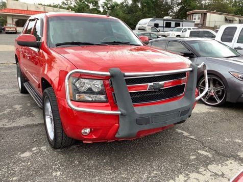 2009 Chevrolet Avalanche LT w/1LT   Little Rock, AR   Great American Auto, LLC in Little Rock, AR