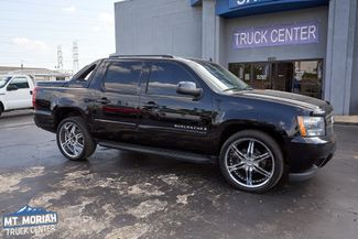 2009 Chevrolet Avalanche LT w/1LT in Memphis, Tennessee 38115