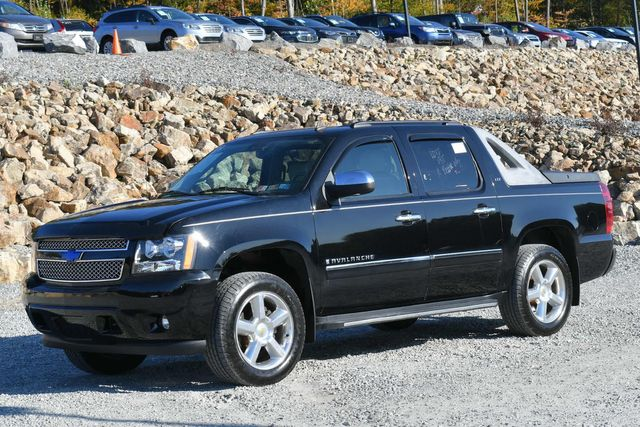 2009 Chevrolet Avalanche LTZ Naugatuck, Connecticut