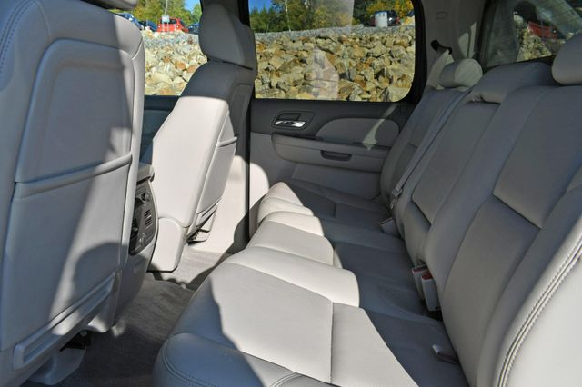2009 Chevrolet Avalanche LTZ Naugatuck, Connecticut 13