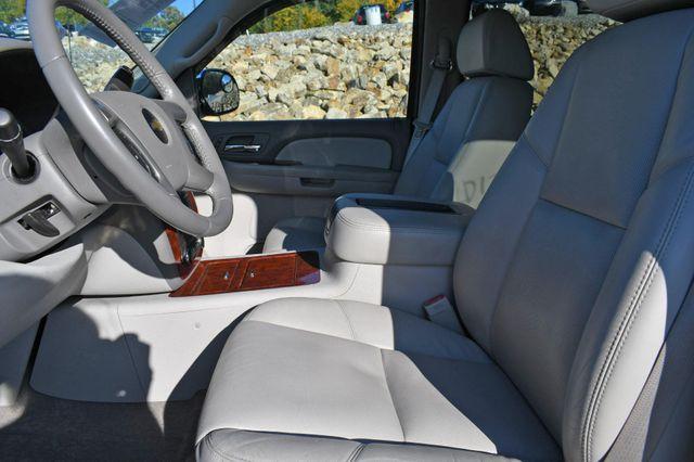2009 Chevrolet Avalanche LTZ Naugatuck, Connecticut 18