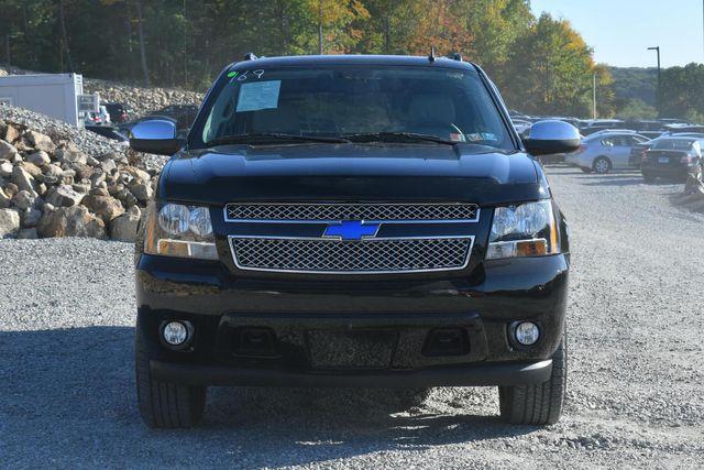 2009 Chevrolet Avalanche LTZ Naugatuck, Connecticut 7