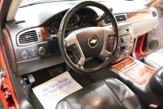 2009 Chevrolet Avalanche 4x4 LTZ in Roscoe IL, 61073