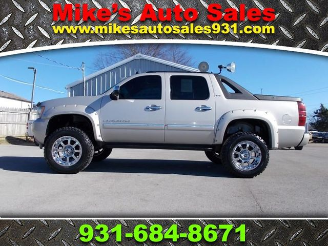 2009 Chevrolet Avalanche LTZ Shelbyville, TN