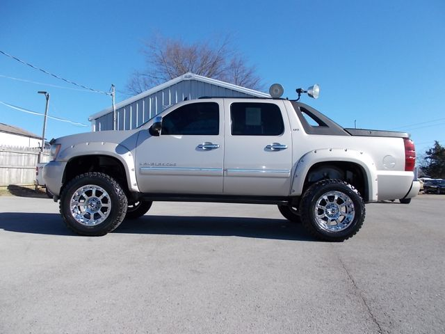 2009 Chevrolet Avalanche LTZ Shelbyville, TN 1